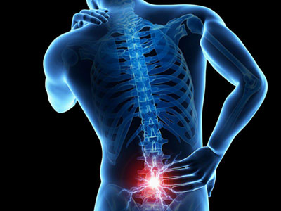 Lower Back Pain Relief in Fredericksburg, TX