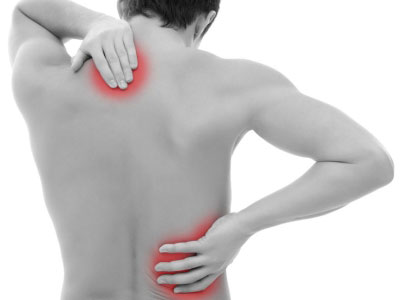 Muscle Pain Relief in Fredricksburg