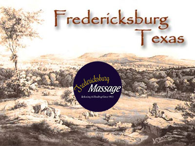 Couples Massage in Fredericksburg Texas