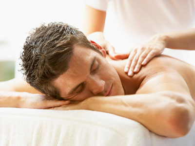 Massage Therapy for Pain Relief